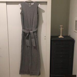 Pants - Japanese Brand Sleeveless Jumpsuit